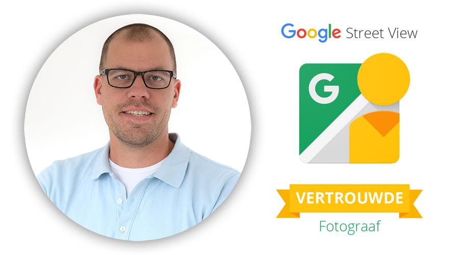 Ivo Vrancken Google Vertrouwde Fotograaf