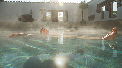 Wellnessresort VeluwseBron