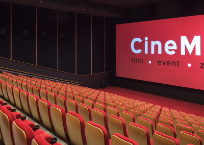 CineMec Bioscopen