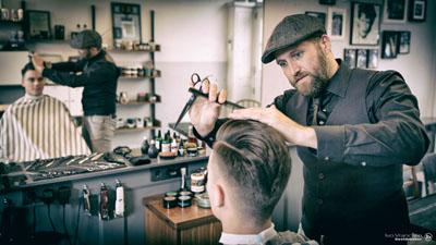 Brooklyn Barber