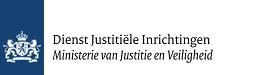 logo Dienst Justitiële Inrichtingen