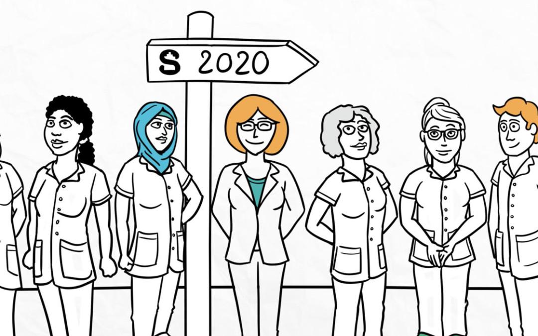 Spaarne Gasthuis – whiteboard animatie