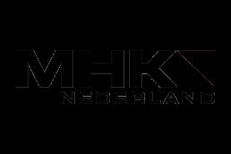 MHK-zwart