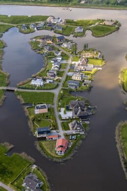 Luchtfotografie Nederland